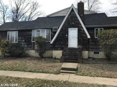 Massapequa Single Family Home For Sale: 14 Oakley Ave