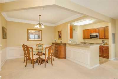 Central Islip Condo/Townhouse For Sale: 1622 Finch Ln