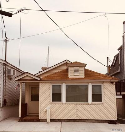 Single Family Home For Sale: 37 W 11th Rd