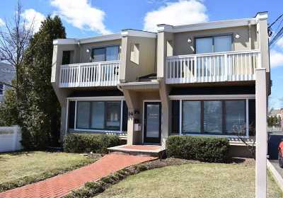 Smithtown Rental For Rent: 14 Bellemeade Ave #1