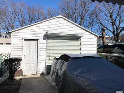 Ozone Park Single Family Home For Sale: 94-17 Forbell St
