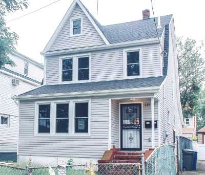 Queens Village Multi Family Home For Sale: 215-12 111th Ave