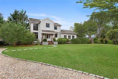 East Hampton Single Family Home For Sale: 23 N Horseshoe Dr