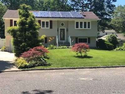 Lake Grove Single Family Home For Sale: 110 McGaw Ave