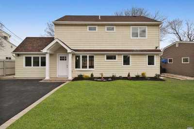 Wantagh Single Family Home For Sale: 275 E Twin Ln