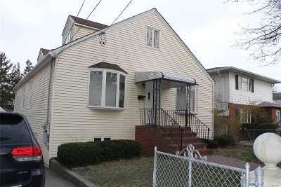 Port Washington Multi Family Home For Sale: 28 N Linwood Rd