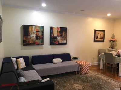 Long Island City Rental For Rent: 34-27 Crescent St #1