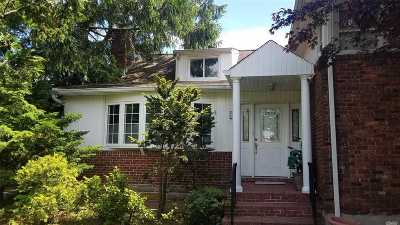 Freeport Single Family Home For Sale: 385 W Merrick Rd