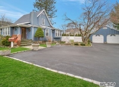 St. James Single Family Home For Sale: 24 Astor Ave