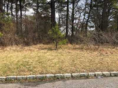 Medford Residential Lots & Land For Sale: Columbus Ave