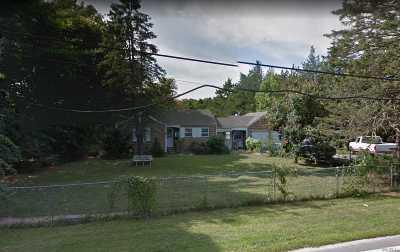Eastport Single Family Home For Sale: 25 Tuttle Ave