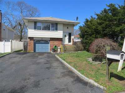 Lake Grove Single Family Home For Sale: 10 Chester St