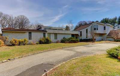 Old Westbury Single Family Home For Sale: 19 Windsor Dr