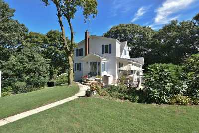 Northport Single Family Home For Sale: 44 Hickory Pl
