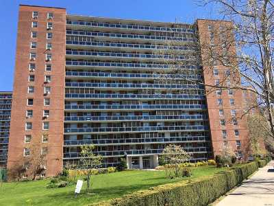 Queens County Co-op For Sale: 97-07 63rd Rd #9F