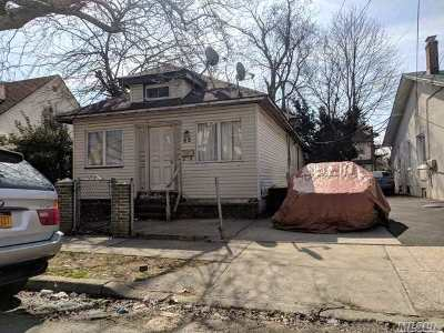 Queens County, Nassau County Single Family Home For Sale: 82 Van Cott Ave