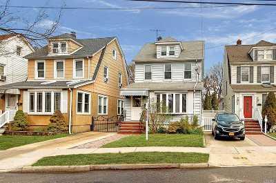 Bellerose, Glen Oaks Single Family Home For Sale: 236-15 88th Ave