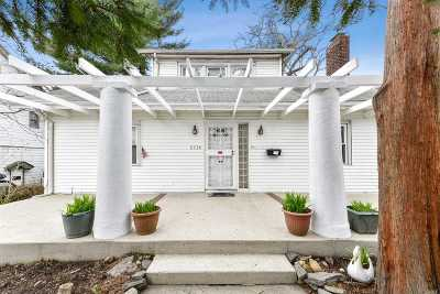 Jamaica Estates Multi Family Home For Sale: 87 34 188 St