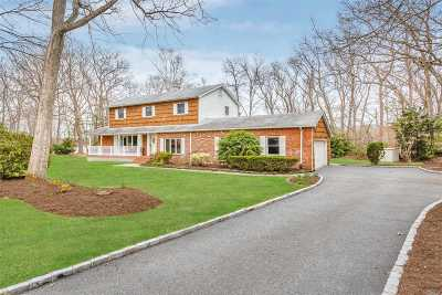 E. Northport Single Family Home For Sale: 4 Arleigh Ct