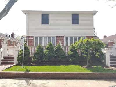 Bayside Single Family Home For Sale: 224-44 76th Rd