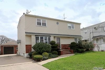 Nassau County Multi Family Home For Sale: 171 Clement Ave