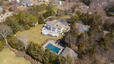 Mattituck Single Family Home For Sale: 2645 Reeve Rd