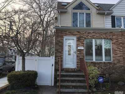 Brooklyn Single Family Home For Sale: 3701 Fillmore Ave