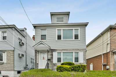 Flushing Multi Family Home For Sale: 25-59 124th St