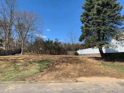 Farmingville Residential Lots & Land For Sale: 53 Radburn Dr