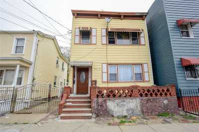 Ozone Park Multi Family Home For Sale: 95-13 84th St