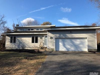Bayport Single Family Home For Sale: 48 Central Ave