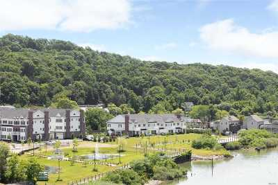 Roslyn Condo/Townhouse For Sale: 1005 Mill Creek North #10-5