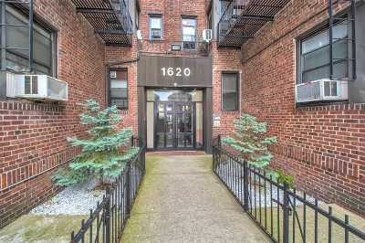Brooklyn Condo/Townhouse For Sale: 1620 E 2nd St #4L