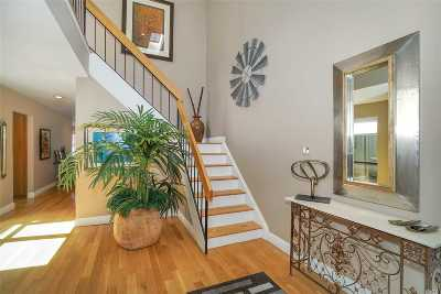 Jericho Condo/Townhouse For Sale: 280 Vista Dr