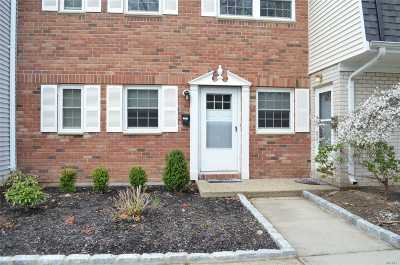 Hauppauge NY Co-op For Sale: $229,900