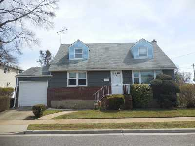 Merrick Single Family Home For Sale: 1654 Lippold St