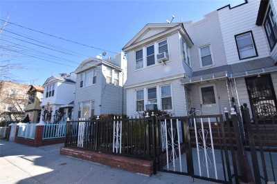 Corona Multi Family Home For Sale: 37-19 100 St