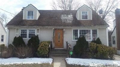 Queens County, Nassau County Single Family Home For Sale: 262 E Columbia St