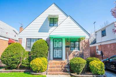 Queens Village Single Family Home For Sale: 104-05 225th St