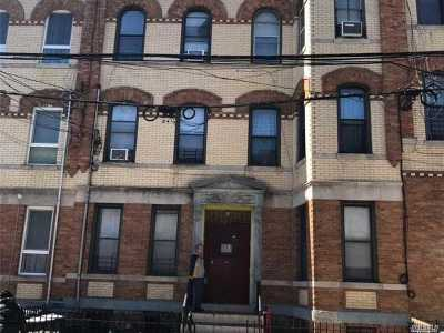 Ridgewood Multi Family Home For Sale: 1881 Putnam Ave