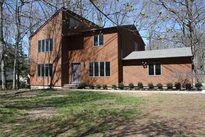 Kings Park Single Family Home For Sale: 17 Springbriar Ln