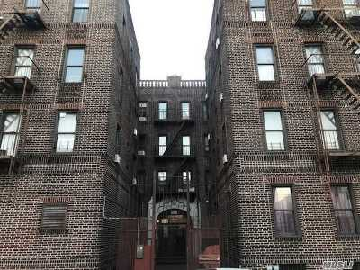 Condo/Townhouse For Sale: 97-52 75th St