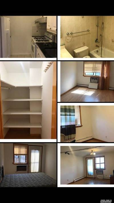 Flushing Condo/Townhouse For Sale: 140-12 33 Rd #4