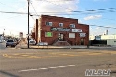 Commercial Lease For Lease: 3324 Long Beach Rd