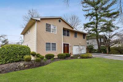 East Meadow Single Family Home For Sale: 1745 Bard Ln