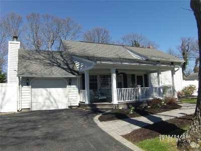 Oakdale Single Family Home For Sale: 89 Biltmore Ave
