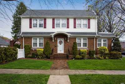 Floral Park Single Family Home For Sale