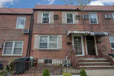 Fresh Meadows Single Family Home For Sale: 174-08 Jewel Ave