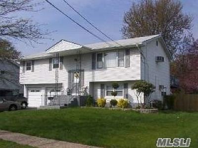 Lindenhurst Multi Family Home For Sale: 124 N Lewis Ave