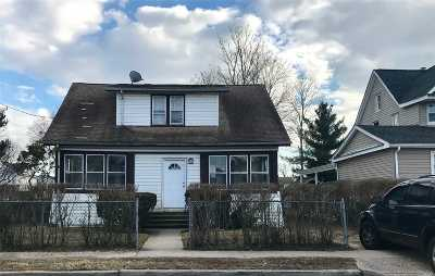 Roosevelt Single Family Home For Sale: 49 W Fulton Ave